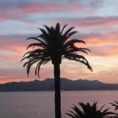 Отель Coeur de Cannes Франция, Канны - отзывы, цены и фото номеров - забронировать отель Coeur de Cannes онлайн приотельная территория