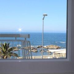 Отель OceanView Oporto Foz пляж
