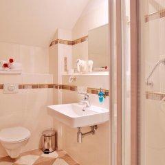 Hotel Villa Regent 3* Стандартный номер с различными типами кроватей фото 2