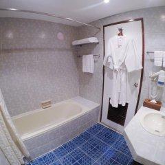 Отель City Lodge Soi 9 3* Стандартный номер фото 3