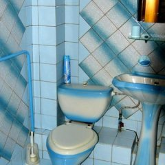 Гостевой Дом Голубая бухта Номер категории Эконом с различными типами кроватей фото 3