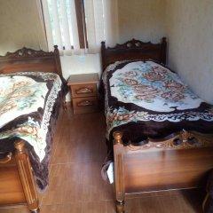 Отель Tatev Bed and Breakfast Армения, Татев - отзывы, цены и фото номеров - забронировать отель Tatev Bed and Breakfast онлайн комната для гостей фото 2