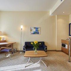 Starlight Suiten Hotel Budapest 3* Люкс с различными типами кроватей фото 5