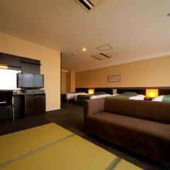 Отель AILE 3* Стандартный номер фото 2
