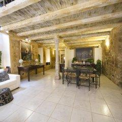 Отель Le stanze dello Scirocco Sicily Luxury Стандартный номер фото 8