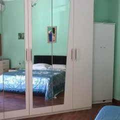 Отель Appartamento Dionisio Сиракуза сейф в номере