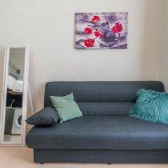 Апартаменты Agmashenebeli Apartment комната для гостей