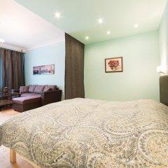Апартаменты Reimani Tallinn Apartment комната для гостей фото 2