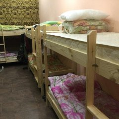 Hostel Fishka комната для гостей