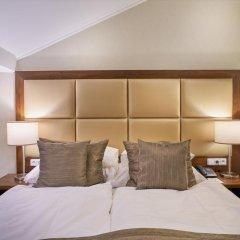 Hotel KING DAVID Prague 5* Люкс с разными типами кроватей фото 3