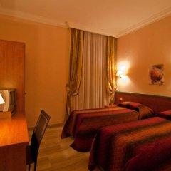 Hotel Center 1&2 3* Стандартный номер с различными типами кроватей фото 4