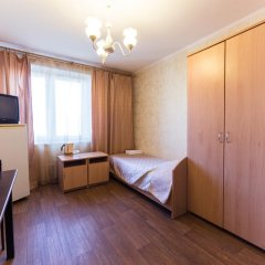Гостиница АПК 2* Номер Эконом с 2 отдельными кроватями фото 5