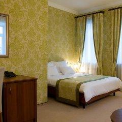 Гермес Парк Отель 3* Стандартный номер фото 2