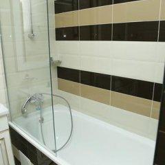 Мини-Отель У Заполярья 3* Семейный люкс с двуспальной кроватью фото 22