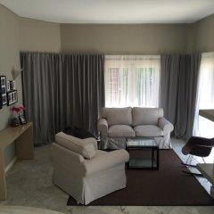 Отель Fad Villa Португалия, Виламура - отзывы, цены и фото номеров - забронировать отель Fad Villa онлайн комната для гостей фото 4