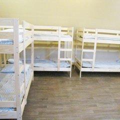 Хостел Маня Кровать в мужском общем номере с двухъярусной кроватью фото 2