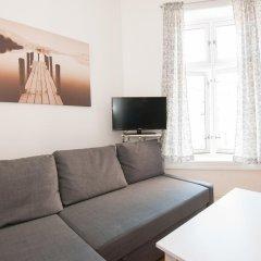 Отель Nordic Host - Trondheimsveien 14 Апартаменты с различными типами кроватей фото 11