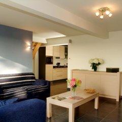 Отель Holiday Home De Colve 2* Коттедж с различными типами кроватей фото 10