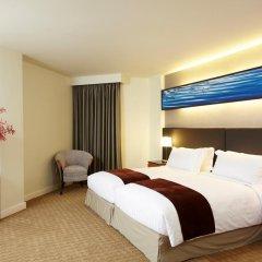 Отель Chatrium Residence Sathon Bangkok 4* Люкс повышенной комфортности фото 13