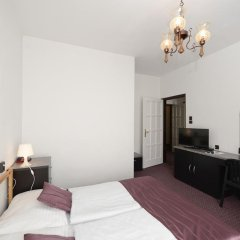 Budai Hotel 3* Стандартный номер с различными типами кроватей фото 15