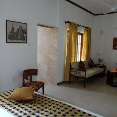 Отель Abeysvilla комната для гостей фото 2