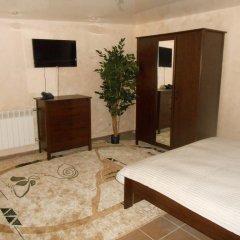 Гостиница Спутник Апартаменты с различными типами кроватей