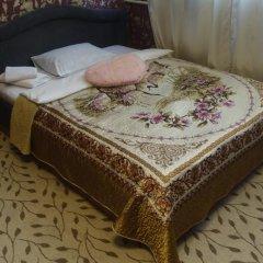 Гостиница Султан-5 Стандартный семейный номер с двуспальной кроватью фото 8