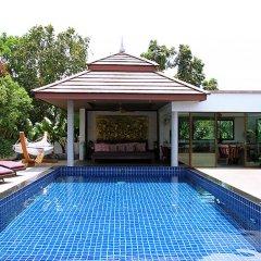 Отель PHUKET CLEANSE - Fitness & Health Retreat in Thailand Номер Делюкс с двуспальной кроватью фото 15