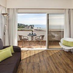 Отель Pestana Alvor Atlântico Residences 3* Улучшенная студия с различными типами кроватей фото 8