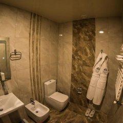 Отель Элегант(Цахкадзор) 4* Стандартный номер двуспальная кровать фото 3