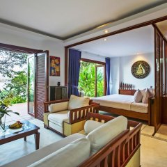 Отель Villa Elisabeth 3* Вилла с различными типами кроватей фото 5
