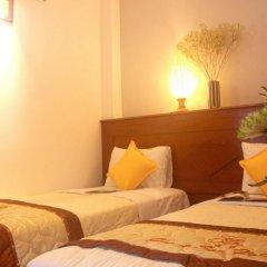 Giang Son 1 Hotel Стандартный номер с 2 отдельными кроватями фото 3