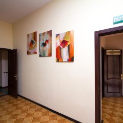 Гостевой Дом Смирновых интерьер отеля
