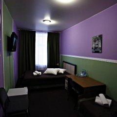 Гостиница На Цветном 2* Стандартный номер с различными типами кроватей фото 18