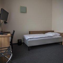 Отель Townhouse Düsseldorf 3* Стандартный номер с различными типами кроватей фото 5