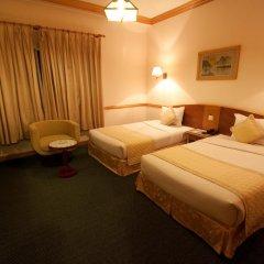 Oscar Saigon Hotel 3* Номер Делюкс с различными типами кроватей