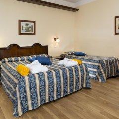 Hotel Milano Helvetia в номере фото 2
