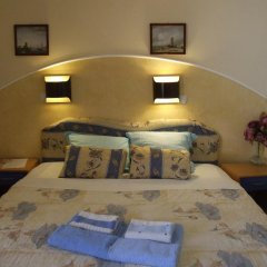 Apartments Pod Lozom in Petrovac, Montenegro from 82$, photos, reviews - zenhotels.com guestroom photo 3