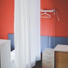 Hostel Jamaika Кровать в общем номере с двухъярусной кроватью фото 23