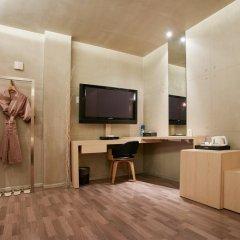 Tria Hotel 3* Стандартный номер с 2 отдельными кроватями фото 2