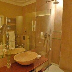 Отель Garden Suite Centre ванная фото 2