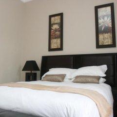 Отель Clear Essence California Spa & Wellness Resort 4* Стандартный номер с различными типами кроватей