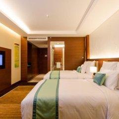 Отель AETAS lumpini комната для гостей фото 2