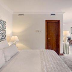 Отель Vilnius Grand Resort 4* Стандартный семейный номер с двуспальной кроватью фото 5