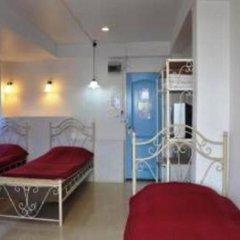 Отель Roof View Place 2* Стандартный номер с различными типами кроватей
