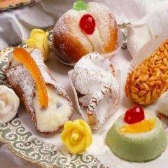 Отель Marku's House Италия, Палермо - отзывы, цены и фото номеров - забронировать отель Marku's House онлайн питание