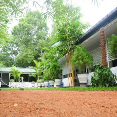 Отель Levi's Tourist – Anuradhapura