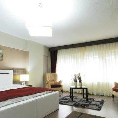 Отель Ada Apart Bakirkoy Vip комната для гостей фото 5