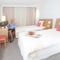 Отель Novotel Gdansk Centrum 3* Стандартный номер с различными типами кроватей фото 2