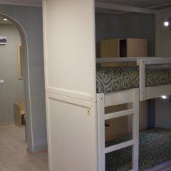 Гостиница Посадский 3* Кровать в мужском общем номере с двухъярусными кроватями фото 6